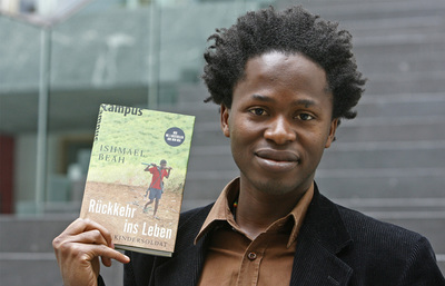 a reflection on a long way gone by ishmael beah A long waygone: memoirs of a boy  a long way gone: memoirs of a boy soldier book: a long way gone: memoirs of a boy soldier author: ishmael beah.